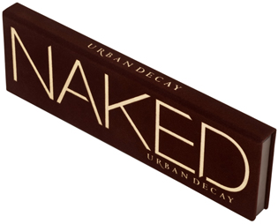 Naked Palette de Urban Decay