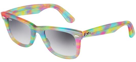 Ray Ban Multicolores