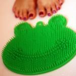 Une Grenouille pour les pieds: le Froggy Foot