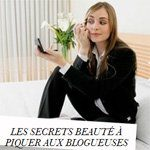 Juste Glamour: des secrets de beauté partagés