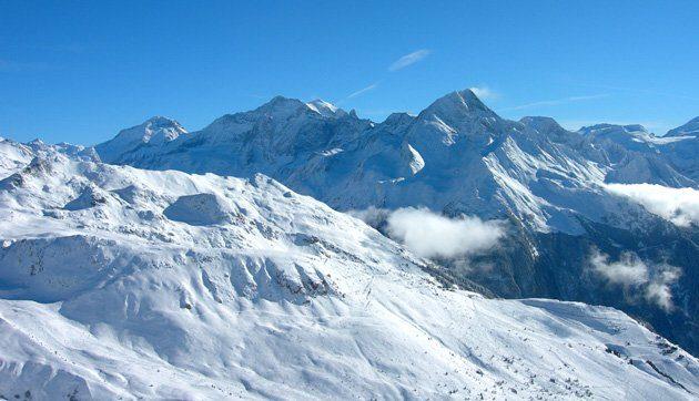 Slalom entre Ski et Beauté – La protection de la peau