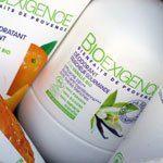 Bioexigence, la gamme Bio du Club des Créateurs de Beauté