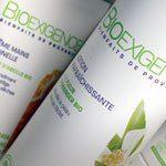 Crème mains et excellente Lotion Bioexigence