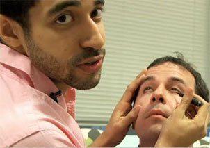 Le Maquillage pour Homme