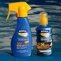 Les produits Solaires Nivea Sun