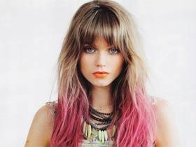 Color Bug: le maquillage pour cheveux