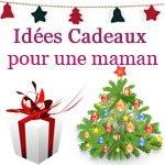 Idées Cadeaux Noel pour une Maman coquette
