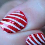 Manucures de Noël
