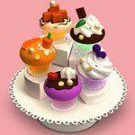 Les Parfums Cupcake Alice & Peter