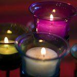 A la découverte des bougies Yankee Candle