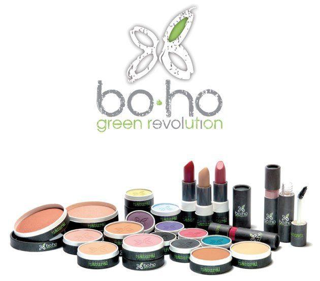 ✴ Anniversaire du Blog en Beauté: Boho ✴