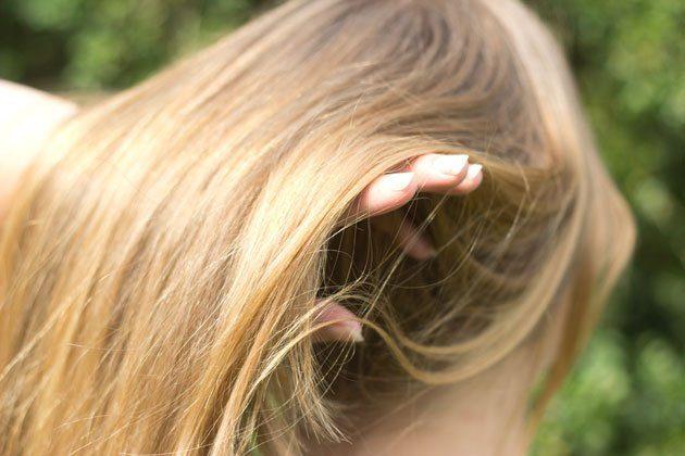 Un petit shot de kératine pour les cheveux ?