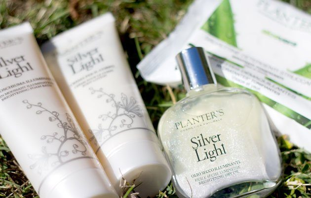 Silver Light de Planter's