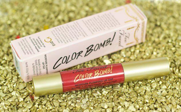 Color Bomb de Too Faced… c'est de la bombe !