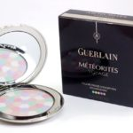 Météorites de Guerlain version Voyage