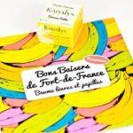 J'ai la banane avec Kadalys !