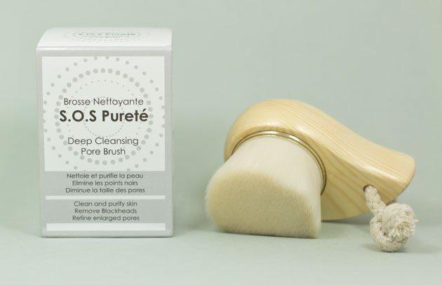 brosse nettoyante sos puret test avis juste sublime. Black Bedroom Furniture Sets. Home Design Ideas