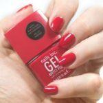 [Nouveauté] Le vernis Effet Gel par Nails Inc.