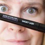 Smoky Lash de Make Up For Ever: Dur… dur !