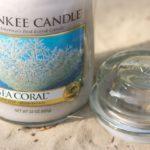 Sea Coral de Yankee Candle