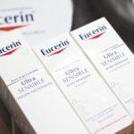 Eucerin pense aux peaux Ultra Sensibles (Concours)