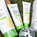 Des soins pour peaux mixtes et grasse, anti-brillance et BIO !