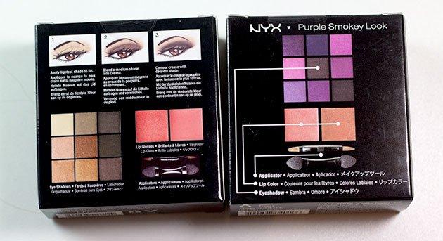 NYX-kits