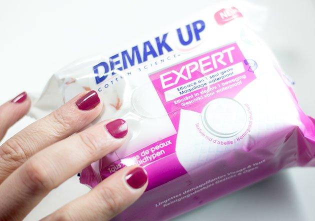 demakup-expert-lingettes