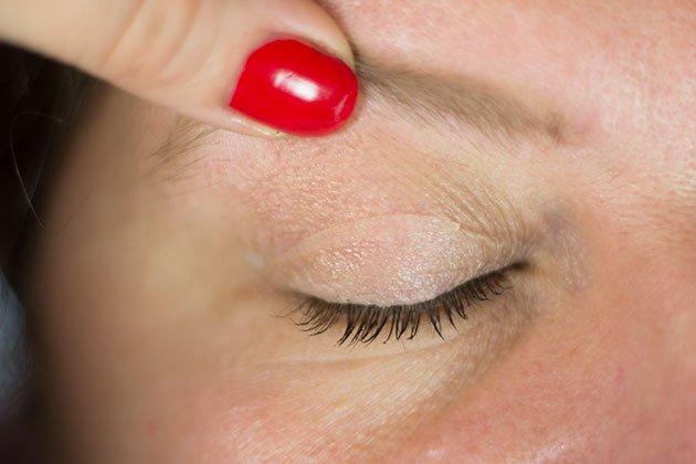 maquillage yeux bio
