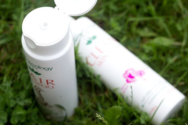 Produits Cosmecology