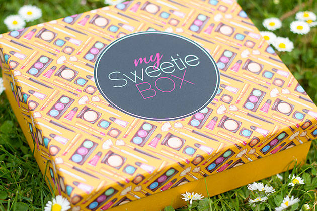 Candy Blush - My Sweetie Box