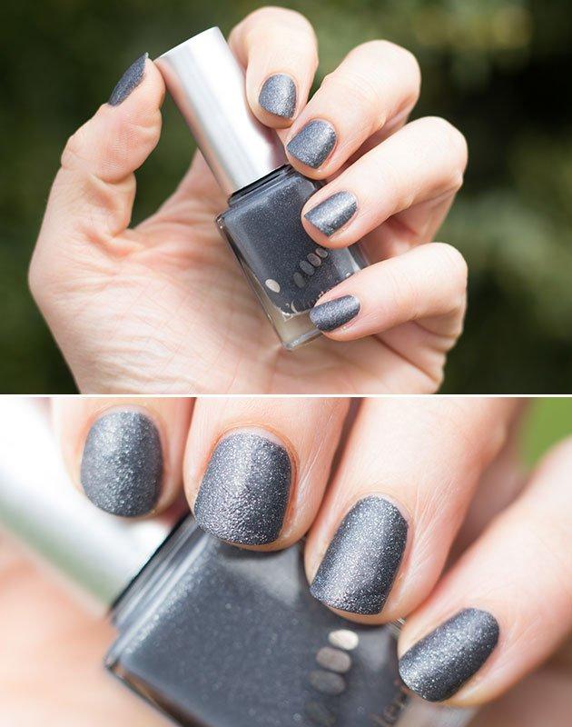 L'Onglerie - Black Diamond