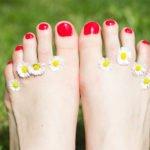 L'été c'est le pied ! (Concours)