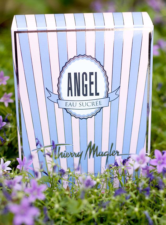 Angel eau Sucrée - Thierry Mugler