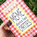 Lecture d'été: Mémé dans les Orties