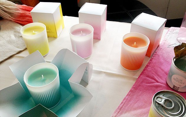bougies-lafrancaise