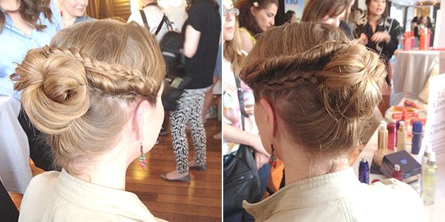 chignon-phyto-poulette-party