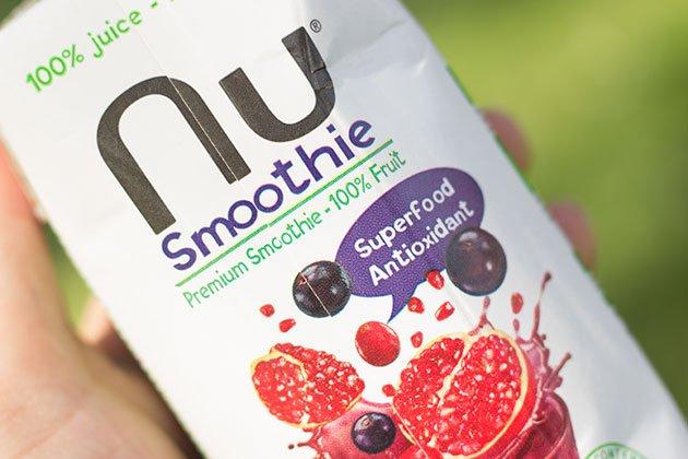 nu-smoothie