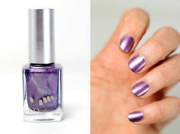 Violet Mythique - L'Onglerie