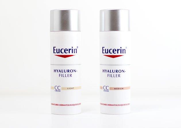 Eucerin CC Cream