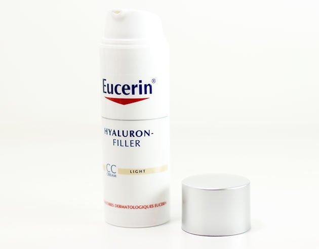 Hyaluron Filler CC Cream Eucerin