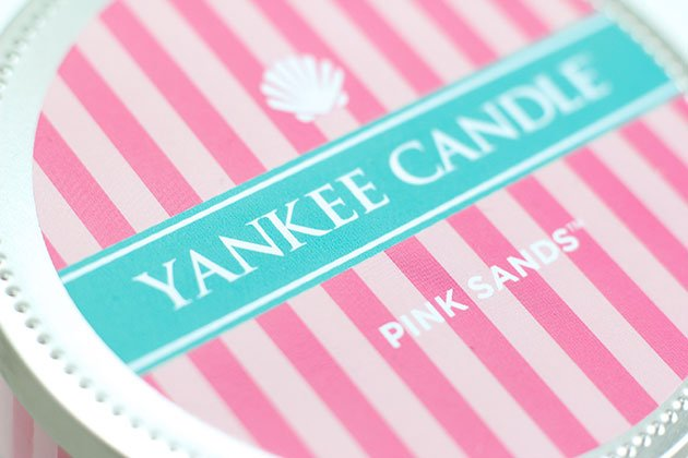 Pink Sands - Yankee Candle