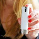 Reload, le mini vapo de parfum malin