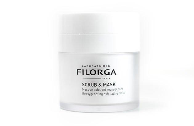 Filorga Scrub and Mask