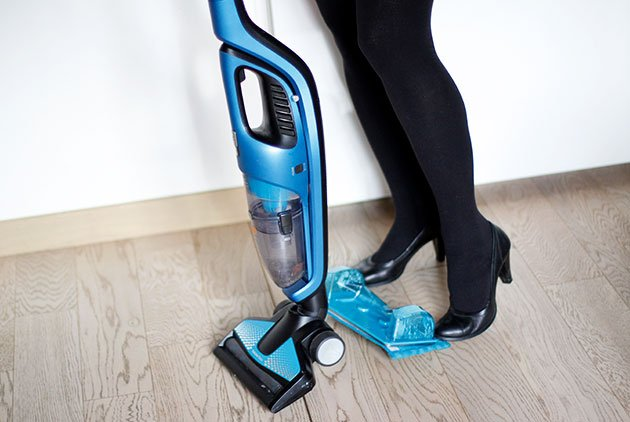 Aspirateur Powerpro Aqua Philips