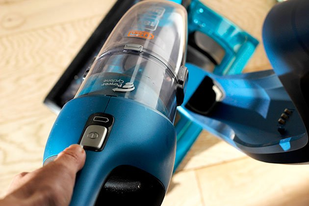 Aspirateur Philips PowerPro Aqua System