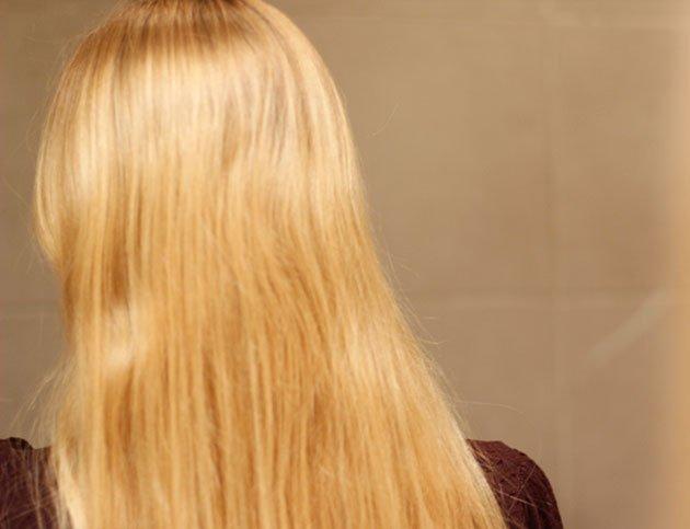 Cheveux Masque Timotei