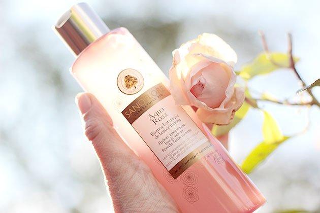 Aqua Rosa - Sanoflore