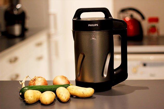 Philips - SoupMaker