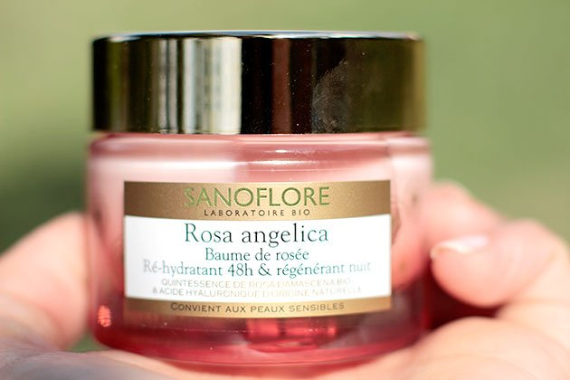 Rosa Angelica - Sanoflore